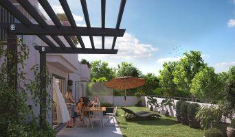 Coulommiers programme immobilier neuf « Terrasses de Vaux
