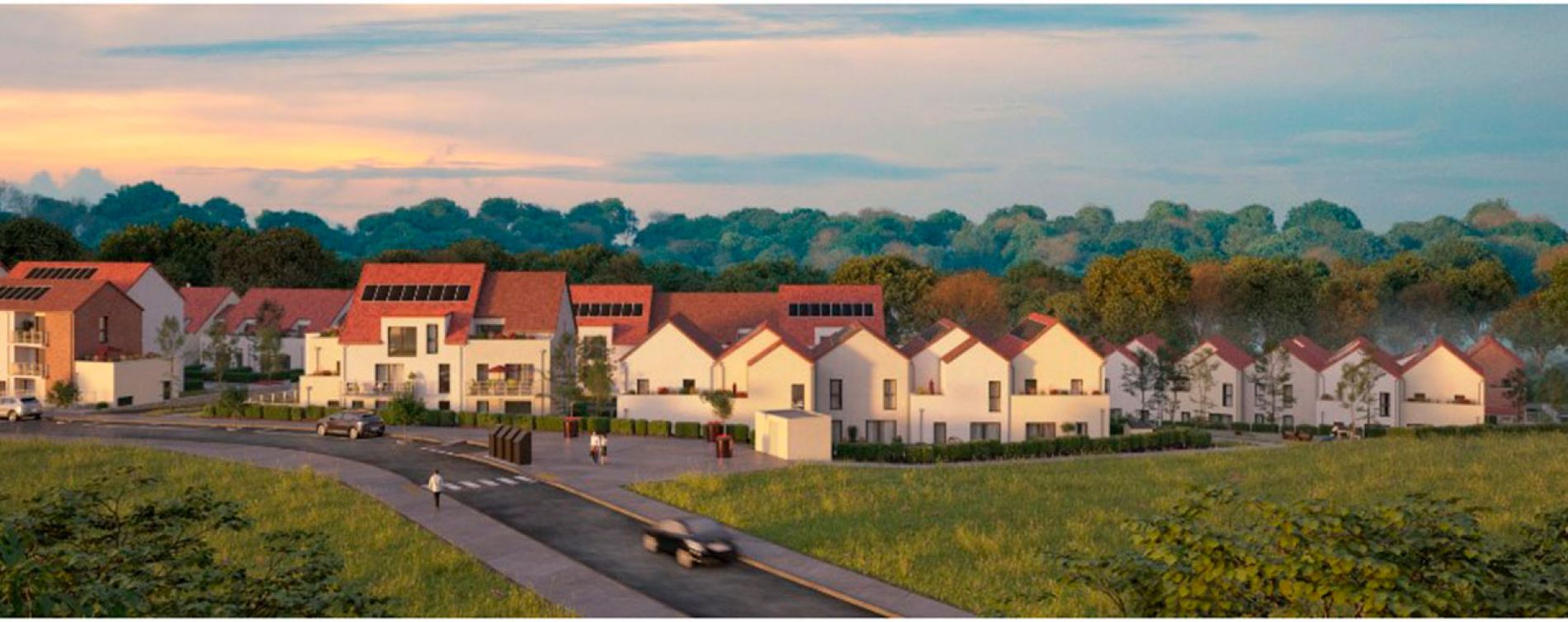 Coupvray : programme immobilier neuve « Domaine des Ormes » en Loi Pinel (4)