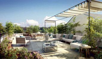 Coupvray : programme immobilier neuf « Les Hautes Maisons » en Loi Pinel