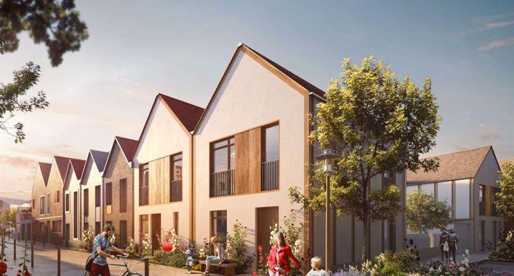 Photo n°2 du Résidence neuf « Les Hautes Maisons »