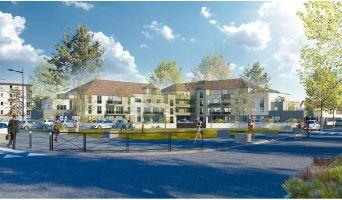 Photo du Résidence « Flore & Lys » programme immobilier neuf en Loi Pinel à Dammarie-les-Lys