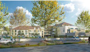 Photo n°2 du Résidence neuf « Flore & Lys »