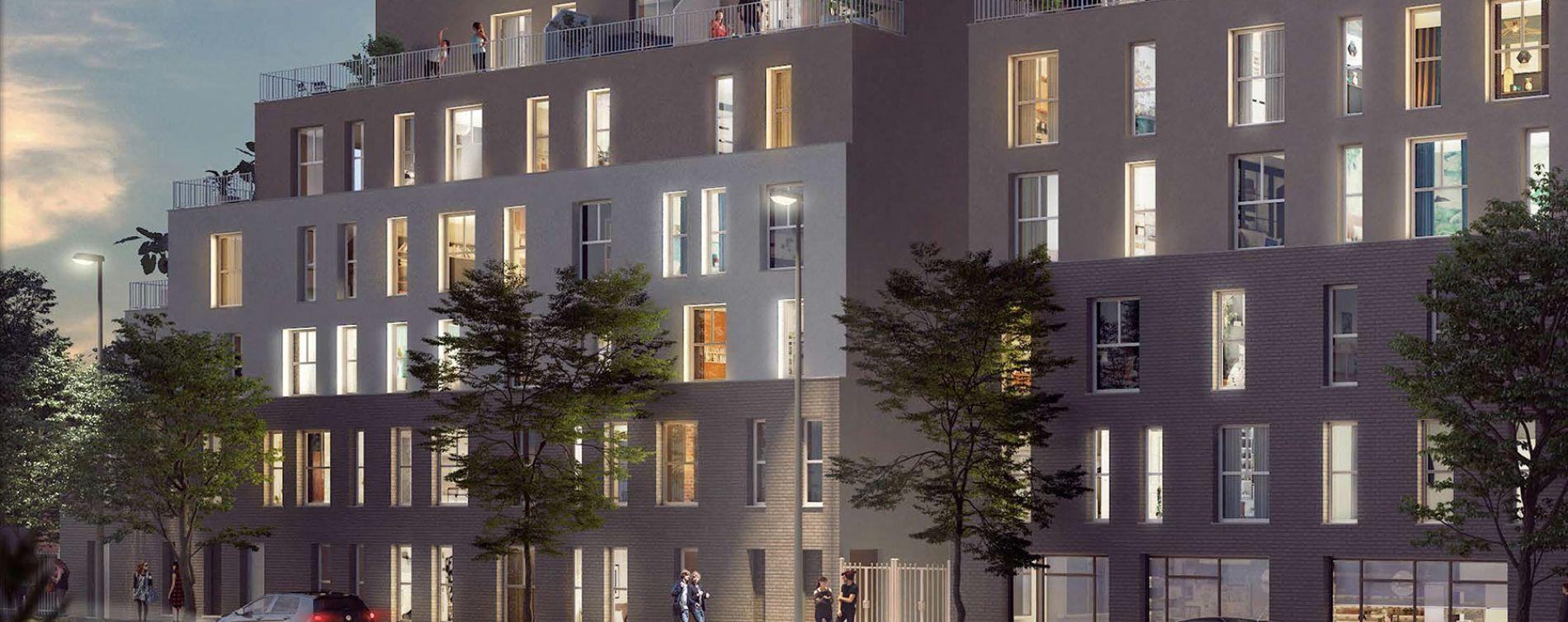 Résidence Studio 8 à Fontainebleau
