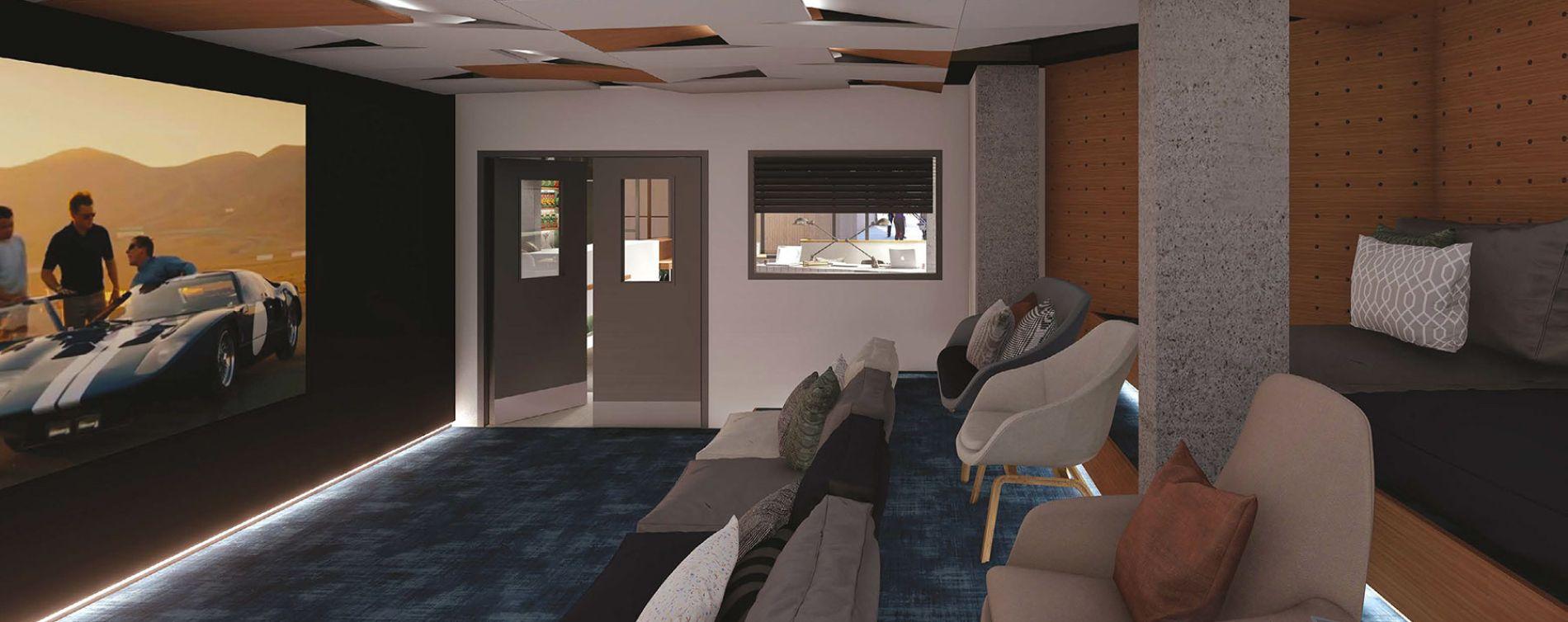 Fontainebleau : programme immobilier neuve « Studio 8 » (4)