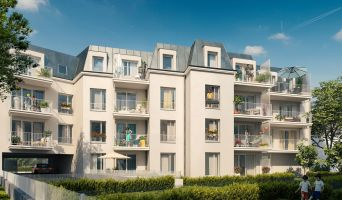 Programme immobilier neuf à Gretz-Armainvilliers (77220)