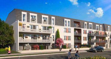 « Les Arborées » (réf. 214606), appartement neuf à Gretz Armainvilliers (77220) réf. n°214606