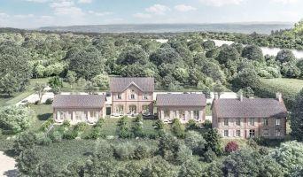Photo du Résidence « La Maison du Proviseur » programme immobilier à rénover en Loi Pinel ancien à La Rochette
