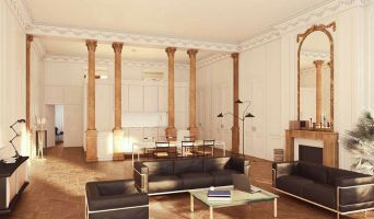Résidence « Le Château De La Rochette » programme immobilier à rénover en Monument Historique à La Rochette n°3
