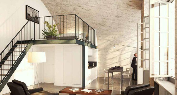 Résidence « Le Château De La Rochette » programme immobilier à rénover en Monument Historique à La Rochette n°4