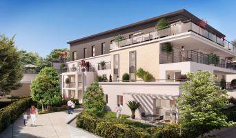 Photo du Résidence « Les Rives d'Or » programme immobilier neuf en Loi Pinel à Lagny-sur-Marne