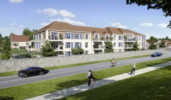 Le Mée-sur-Seine : programme immobilier neuf «  n°219354 » en Loi Pinel