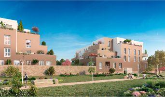 Photo du Résidence « Naturéva » programme immobilier neuf en Loi Pinel à Lieusaint