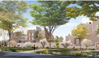 Résidence « Naturéva » programme immobilier neuf en Loi Pinel à Lieusaint n°2