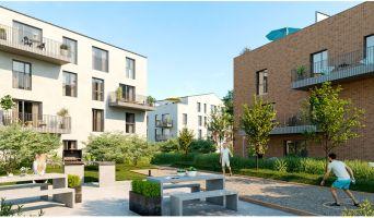 Résidence « Qadence » programme immobilier neuf en Loi Pinel à Lieusaint n°5