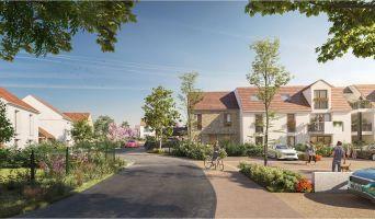 Livry-sur-Seine programme immobilier neuf « Parfum de Vignes