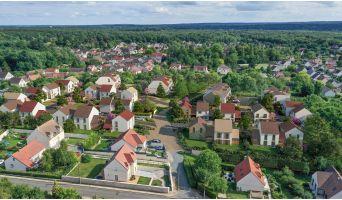 Livry-sur-Seine programme immobilier neuve « Parfum de Vignes » en Loi Pinel  (5)