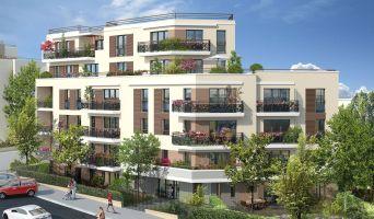 Photo du Résidence « Origami » programme immobilier neuf en Loi Pinel à Lognes