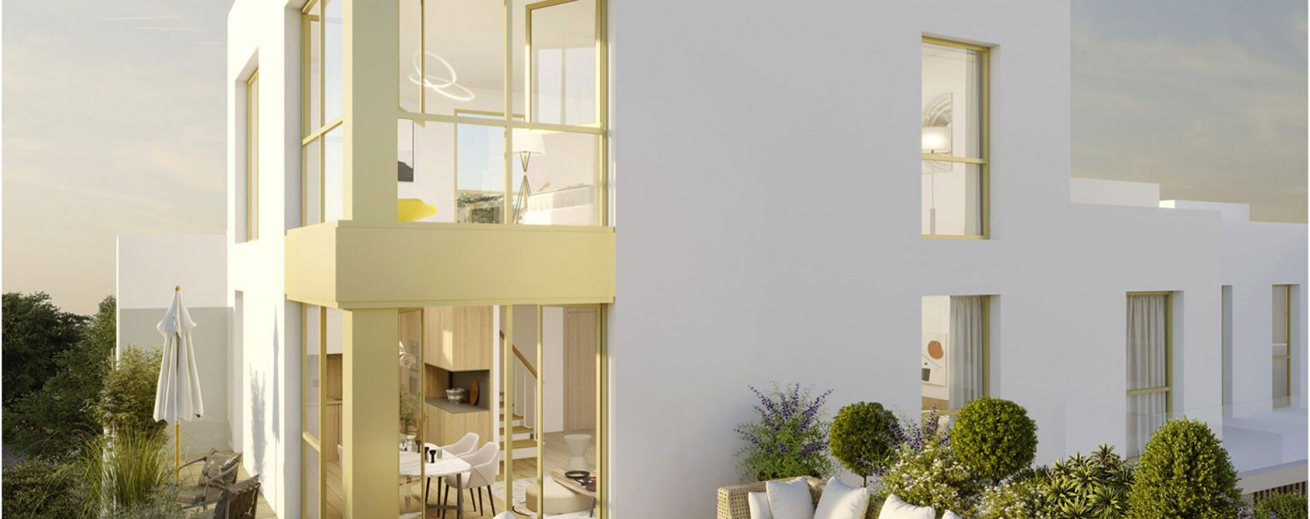 Meaux : programme immobilier neuve « Programme immobilier n°218802 » en Loi Pinel (4)