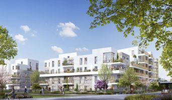 Meaux : programme immobilier neuf «  n°218802 » en Loi Pinel
