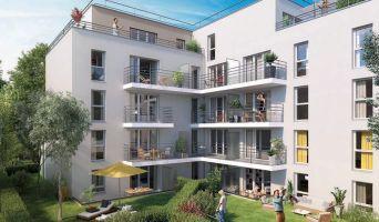 Photo n°2 du Résidence « Emeraude » programme immobilier neuf en Loi Pinel à Meaux