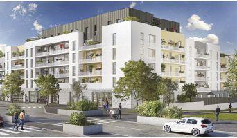 Photo du Résidence « Génésis » programme immobilier neuf en Loi Pinel à Meaux