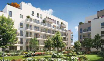 Résidence « Le Jardin D'Héloïse » programme immobilier neuf en Loi Pinel à Meaux n°2