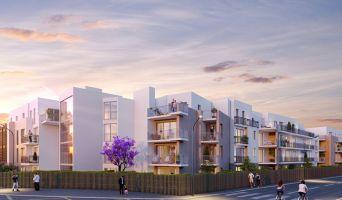 Photo du Résidence « Mo'dernity » programme immobilier neuf en Loi Pinel à Meaux