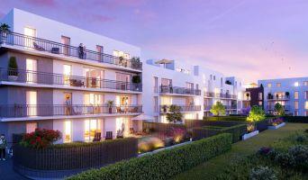 Résidence « Mo'Dernity » programme immobilier neuf en Loi Pinel à Meaux n°2