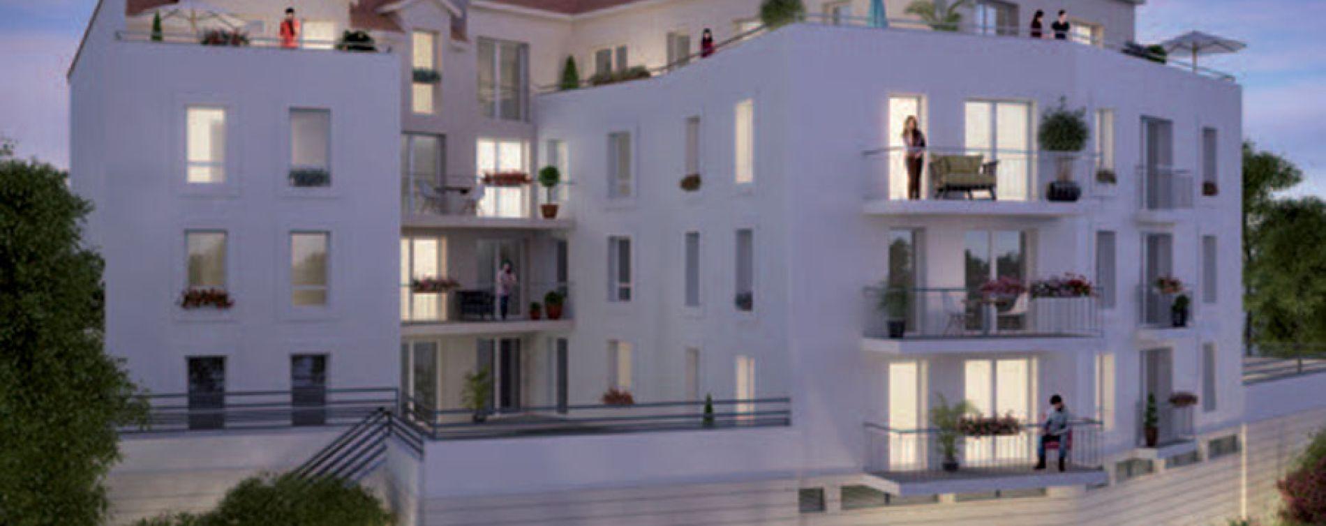 Résidence Villa Tiffany à Meaux