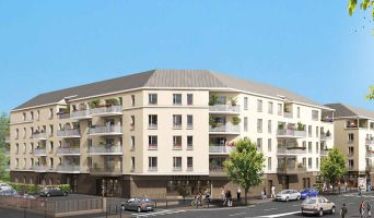 Programme immobilier neuf à Melun (77000)