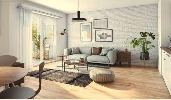 Programme immobilier n°216607 n°2