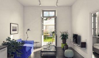 Melun programme immobilier à rénover « Couvent des Recollets Phase 2 » en Monument Historique  (4)