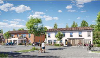 Messy programme immobilier neuve « Le Clos de la Petite Ferme »  (2)