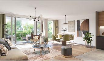 Messy programme immobilier neuve « Le Clos de la Petite Ferme »  (3)