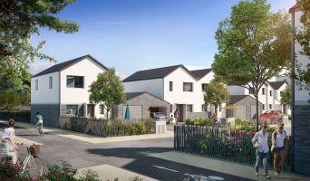 Photo du Résidence « Arborea » programme immobilier neuf en Loi Pinel à Moissy-Cramayel