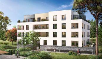 Moissy-Cramayel programme immobilier neuve « Arborea »  (2)
