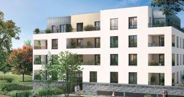 Moissy-Cramayel programme immobilier neuf « Arboréa »