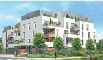 Moissy-Cramayel : programme immobilier neuf « Belvy 2ème tranche » en Loi Pinel