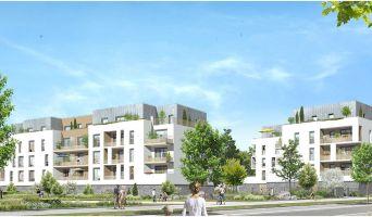 Moissy-Cramayel : programme immobilier neuf « Belvy » en Loi Pinel