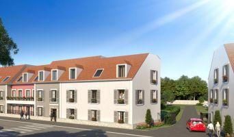 Résidence « La Ferme Côté Jardin » programme immobilier neuf en Loi Pinel à Moissy-Cramayel n°1