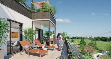 Résidence « Villa Cérès » (réf. 216140)à Moissy Cramayel, quartier L Arboretum De Chanteloup