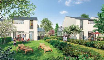 Résidence « Villa Cérès » programme immobilier neuf en Loi Pinel à Moissy-Cramayel n°3