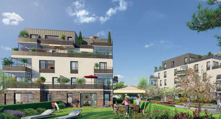 Photo n°2 du Résidence neuf « Villa Cérès »