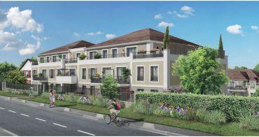 Appartement neuf n°214608 à Montévrain (77144) réf. n°214608