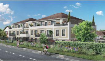 Programme immobilier neuf à Montévrain (77144)