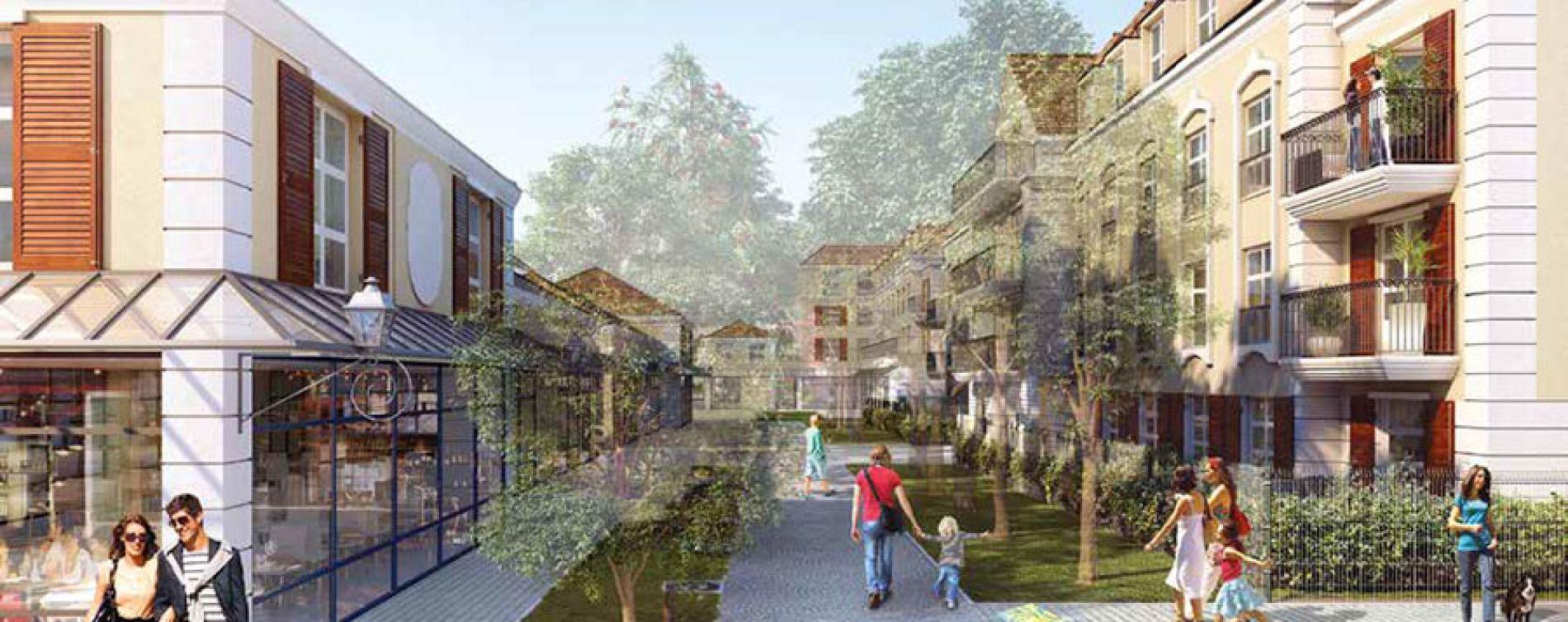 Montévrain : programme immobilier neuve « Les Allées de Montevrain » en Loi Pinel (3)
