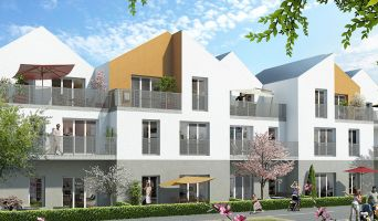Moret-sur-Loing programme immobilier neuve « Etoile »