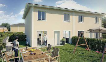 Photo du Résidence « Natura Park Phase 2 » programme immobilier neuf à Mormant