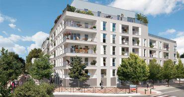 Appartement neuf n°214597 à Noisiel, quartier Le Luzard réf. n°214597