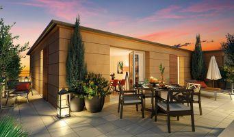 Othis programme immobilier neuve « Ôsmoz »